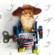 Jeromobot